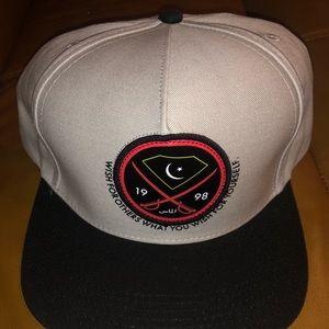 Diamond supply Snapback hat